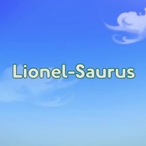 Lionel – Saurus card.png