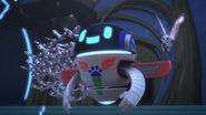 Moths, PJ Robot, and Mothzuki