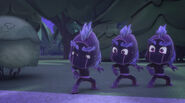 Three Werejalinos