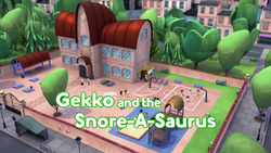 Gekko and the Snore-A-Saurus Card.png