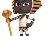 Pharaoh Boy (character)/Gallery