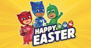 PJ Masks Easter