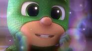 Cute eyed Gekko