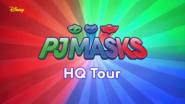 HQ Tour