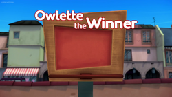 Owlette the Winner Card.png