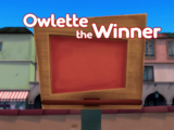 Owlette the Winner/Quotes