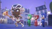 Pharaoh Boy Episode Thumbnail