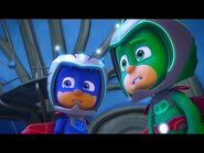 Catboy New Suit - 2021 Season 4 - PJ Masks Official