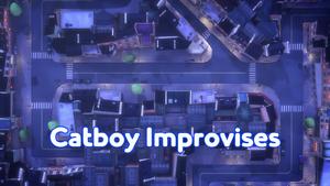 Catboy Improvises.png