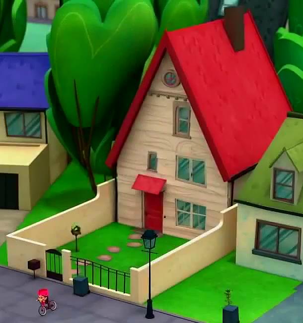 Amaya's House