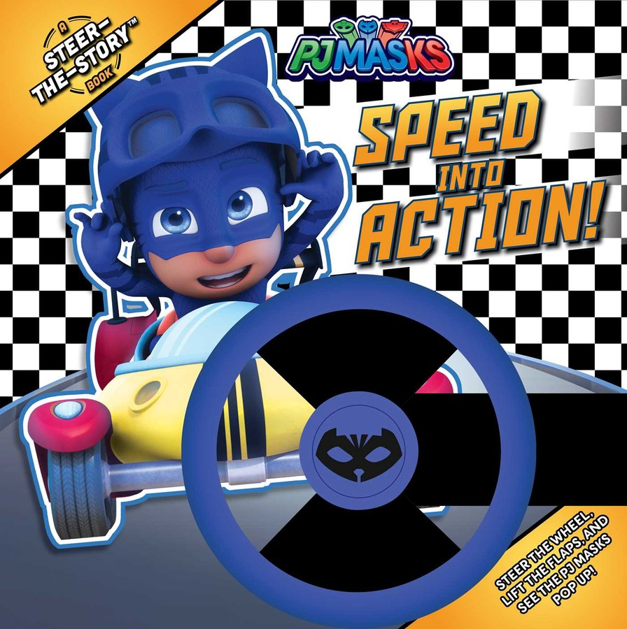 Speed into Action!