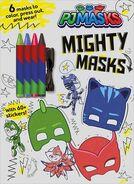 PJ Masks Mighty Masks