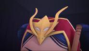 An Yu's dragon crest