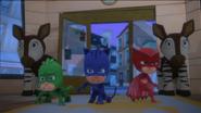 PJ Masks on a mission