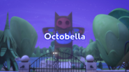 Octobella title card