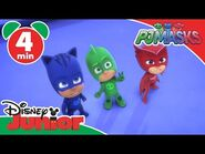 PJ Masks - Gekko and the Mighty Moon Problem - Disney Junior UK