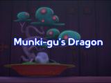 Munki-gu's Dragon