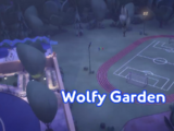 Wolfy Garden/Quotes