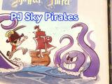 PJ Sky Pirates