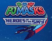Heroes Of The Sky logo