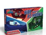 Ride with the PJ Masks