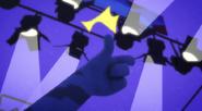 Catboy finger snaps