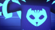 Catboy's symbol power up