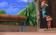 Connor's leap