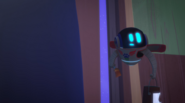 PJ Robot notices Armadylan