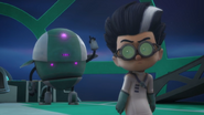 LostinSpaceRomeoRobot3