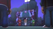 TheMysteriousMasksRomeoRobot1