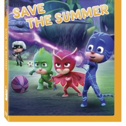 Save the Summer