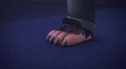 Howler's Foot