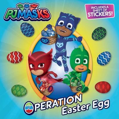 Operation Easter Egg