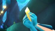 Pondstone Crystal