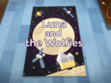 Luna and the Wolfies/Quotes