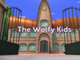 The Wolfy Kids (episode)/Gallery