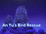 An Yu's Bird Rescue/Quotes