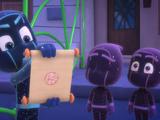 Ninja Travel Scroll