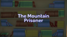 The Mountain Prisoner title card.png