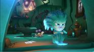 Octobella upset