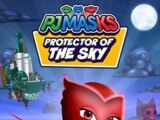 Protector of the Sky (DVD)