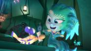 Happy Octobella and Percival