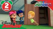 PJ Masks Sports Day Disney Junior UK