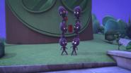 Ninjalinos with sleepy splat