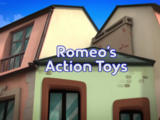 Romeo's Action Toys/Gallery