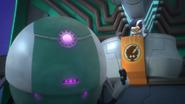 PJRobotMalfunctionRomeoRobot3