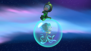 Gekko and Octobella holding grudges against each other 2