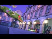 PJ Masks Munki-Gu's Dragon Short Clip