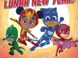 PJ Masks Save Lunar New Year!